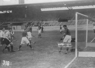 Field Hokey 1928