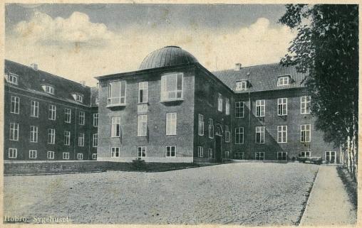 hobro-amtssygehus