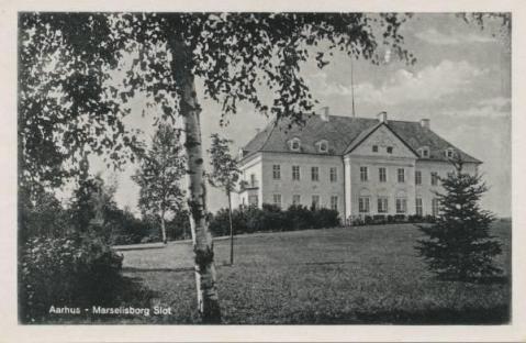 aarhus-marselisborg-slot