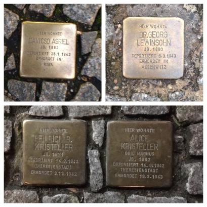 berlin-stolpersteine