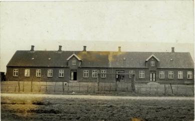 Østrup skole