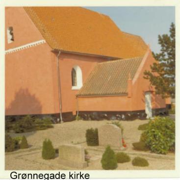 Grønnegade kirke