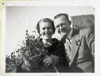Ermegaard og LP