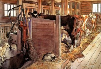 carl-larsson-cowshed