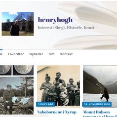 henry-blog