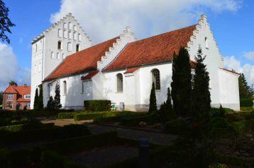 stenstrup-kirke