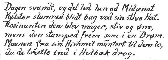 Hagbarts sang-3