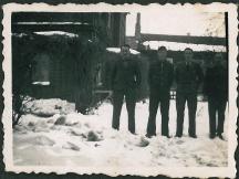 Snehygge Henry i Haslev