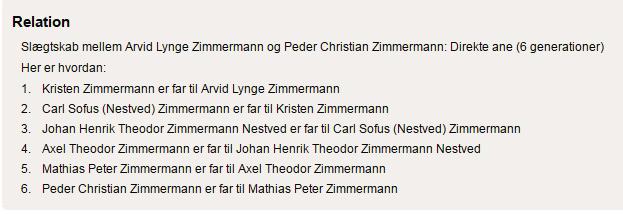 Arvid - Peder Christian
