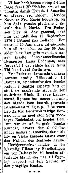 Den Danske Pioneer - Page 6