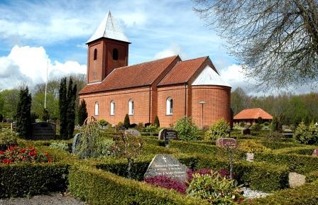 engesvang-kirke