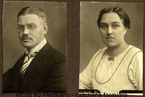 Lotchens far og mor