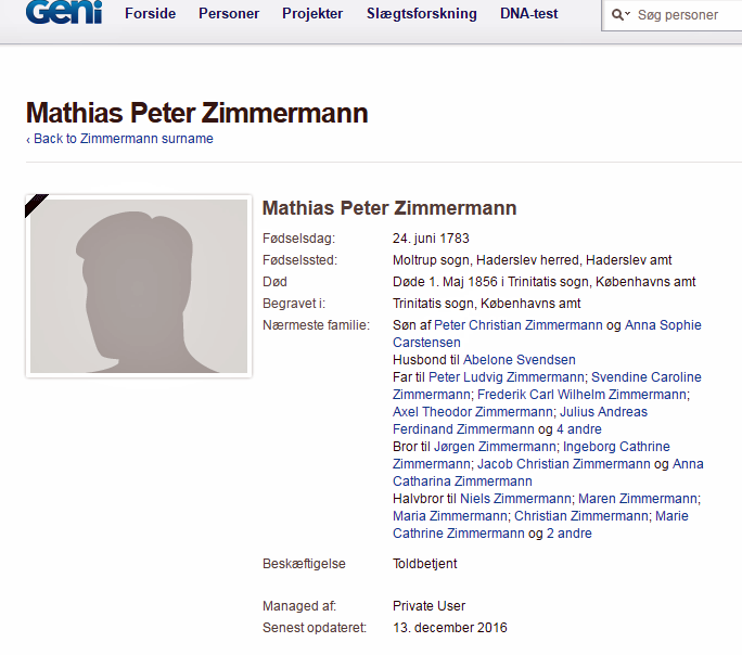 Mathias Peter