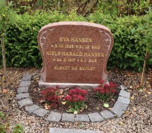 Niels Harald Hansen