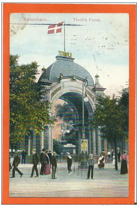 Tivoli 1910