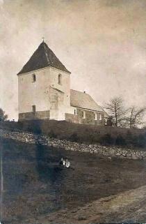Ullits-kirke