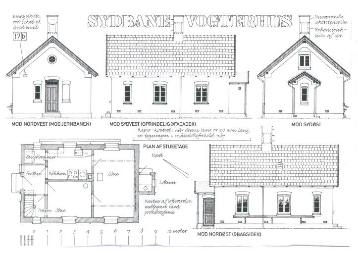 Vogterhus tegning 2
