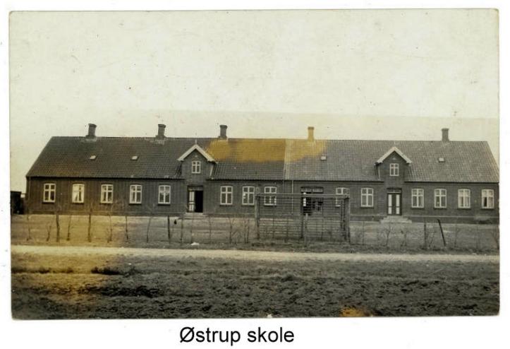 Østrup skole-1