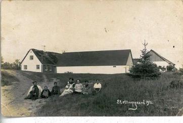 Støttrupgaard