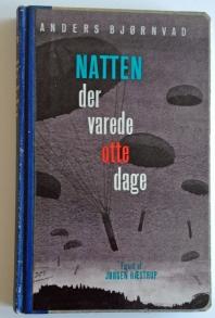 Anders Bjørnvad 1967