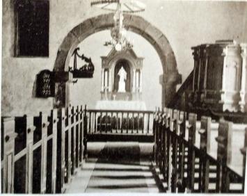 Gislum kirke 3