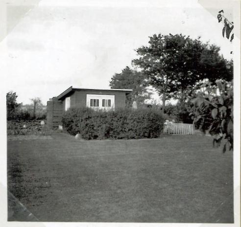 Sommerhuset