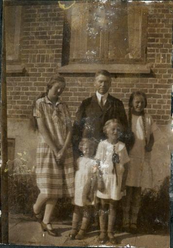 Ruth Andersen, Ermy og de 3 piger