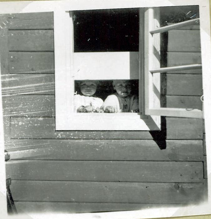 Sommerhus 1952
