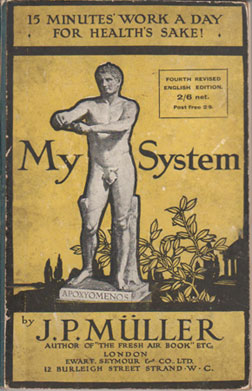 JP Müller - My System