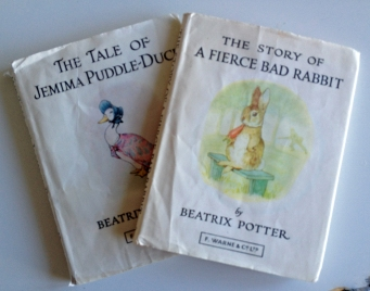 Beatrice potter fra Josie