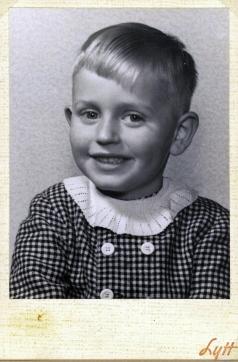 Carl Erik