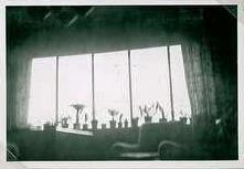 Det store vindue mod havnen