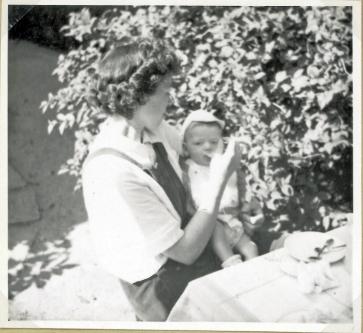 Ruth og Torben