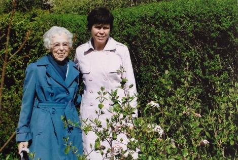 Ruth og Maria