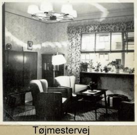 2-værelses Nrvest-Kvarteret