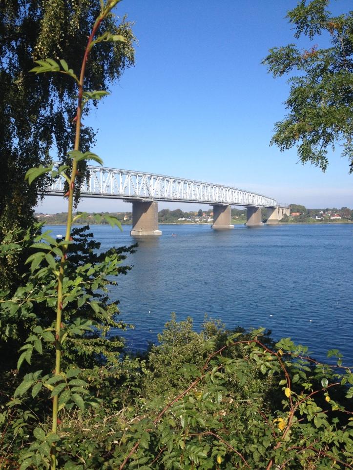 2014 Lillebæltsbroen