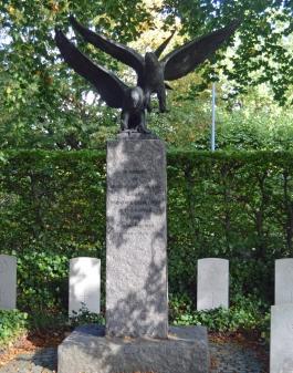 Assistents kirkegård, Odense