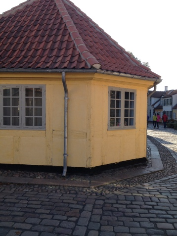 HC Andernsens hus