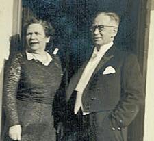 Agnete og Harald