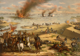 Battle_between_Monitor_and_Merrimac_(Hampton_Roads)