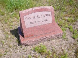 Daniel LaRue