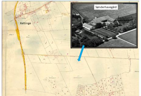 Kettinge Sønderhavegård