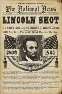 Lindcoln shot