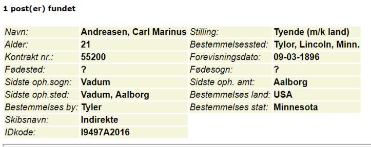 Carl Marinus Andreasen