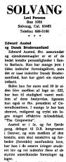 Edward Aasted