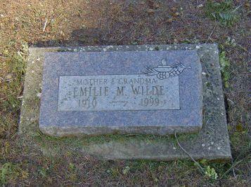 Emilie Aasted Wilde