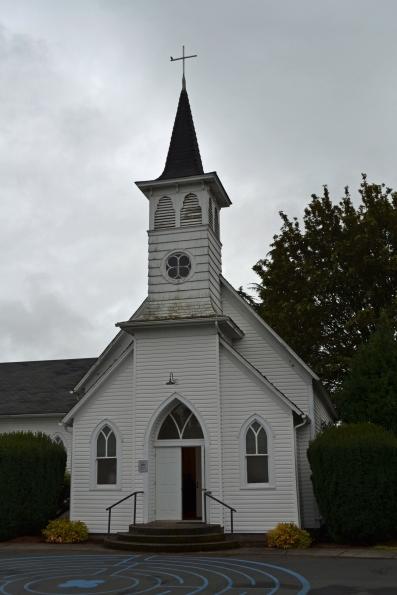 Faith Church Junction City