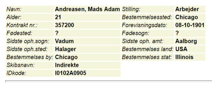 Mads Adam Andreasen