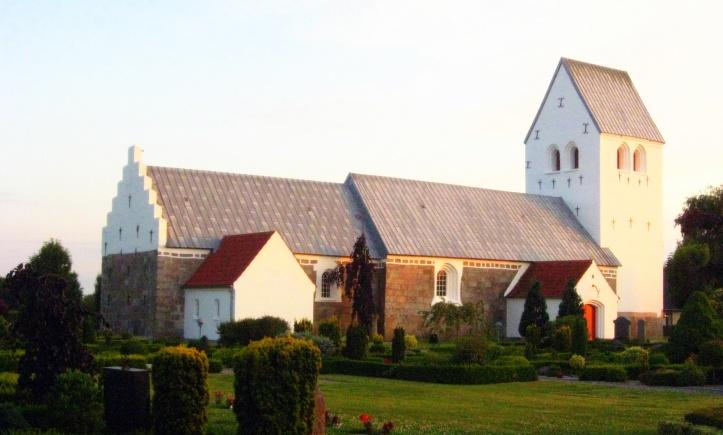 Vadum_Kirke