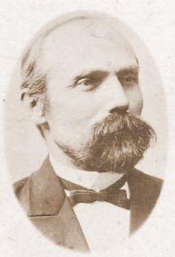 Teacher Jørgen Nielsen